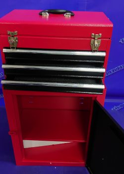tool box, ponk, workshop trolley for tools