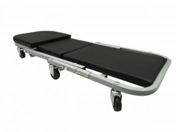 Assembly bed and chair 2in1 load capacity 150 Kg