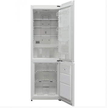 Refrigerator combined Atlantic AT-3664A + NoFrost