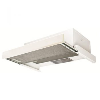 Snaige D30611 built-in extractor hood, white