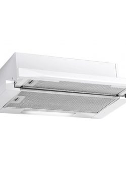 Cooker hood Snaige SNH-SL602M W, built-in