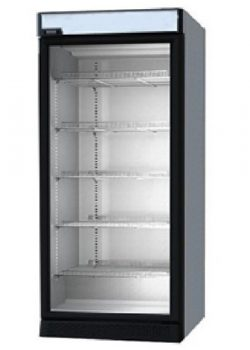 Fridge display case Snaige CD555D-1121