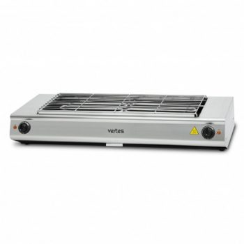 Stolní gastro BBQ gril 4800kW