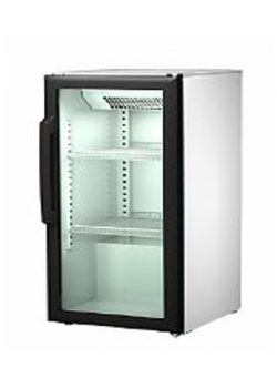 Small refrigerated display case Snaige CD100 -1121