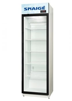 Snaige CD40 refrigerated display case