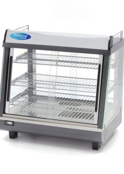 warm counter display case 96L